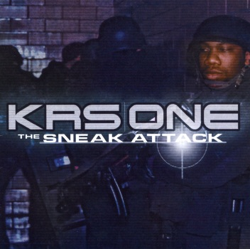 Hush by KRS-One