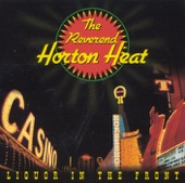 Reverend Horton Heat - Five-O Ford