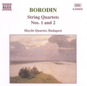 Haydn Quartet, Budapest - String Quartet No. 2 in D Major, IV. Finale: Andante, Vivace