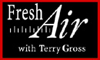 Terry Gross - Fresh Air, Raja Shehadeh and David Horovitz  artwork