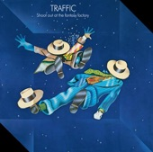 Traffic - Evening Blues