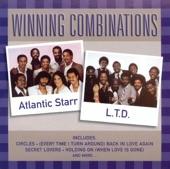 Atlantic Starr - When Love Calls