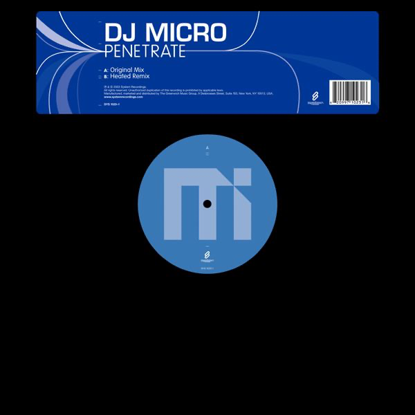 Suggest dj micro penetrate