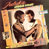 Johnny Clegg & Juluka - African Sky Blue