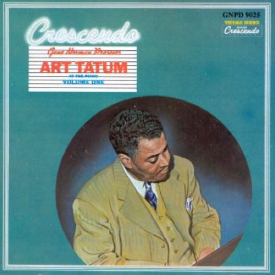At the Piano - Art Tatum