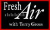 Terry Gross - Fresh Air, Stephen King  artwork