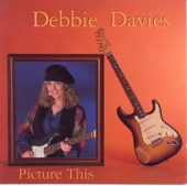 Debbie Davies - Better Off With the Blues