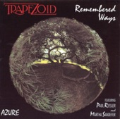 Trapezoid - Elegy: The Dry Leaves of Autumn