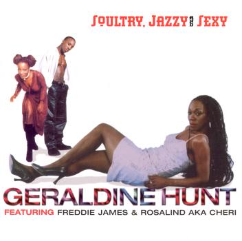Murphy's Law - Geraldine Hunt song