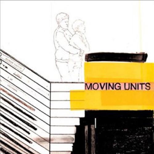 Moving Units - EP