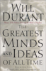 Will Durant - The Greatest Minds and Ideas of All Time (Unabridged) grafismos