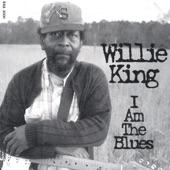 Willie King - Willie's Testament