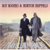 Roy Rogers & Norton Buffalo - Big Jake