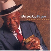 Snooky Pryor - Work With Me Annie