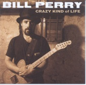 Bill Perry - Too Hot