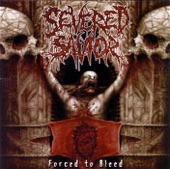 Severed Savior - Fuck the Humans