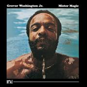 Mister Magic - Grover Washington, Jr. - Grover Washington, Jr.
