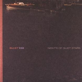 Quiet Now – Night of Quiet Stars – Antônio Carlos Jobim