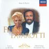 "La Bohème: ""O Soave Fanciulla"" - Luciano Pavarotti, Herbert von Karajan, Berlin Philharmonic & Mirella Freni"