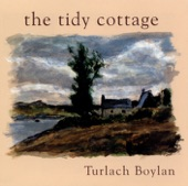 Turlach Boylan - The Tisy Cottage/Ithaca