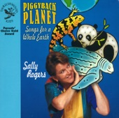 Sally Rogers - Junk Round