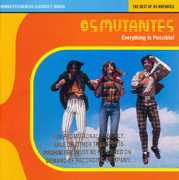 Everything Is Possible! The Best of Os Mutantes - Os Mutantes - Os Mutantes