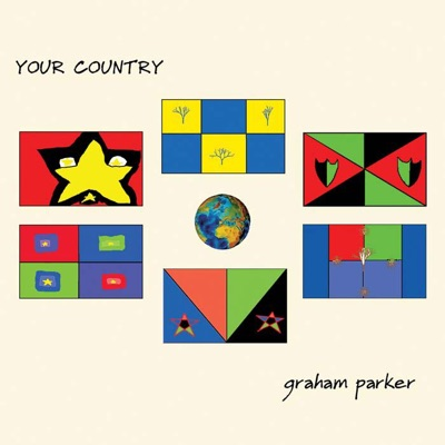Your Country - Graham Parker
