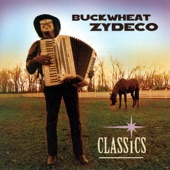 Buckwheat Zydeco - Walkin To New Orleans