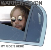 Warren Zevon - You're a Whole Different Person When You're Scared