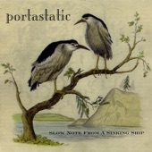 Portastatic - A Cunning Latch