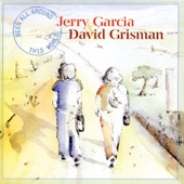 Jerry Garcia & David Grisman - I'm Troubled
