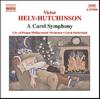 Gavin Sutherland & The City of Prague Philharmonic Orchestra - Hely-Hutchinson: A Carol Symphony artwork