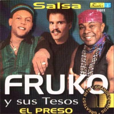 Greatest Hits - Fruko y Sus Tesos