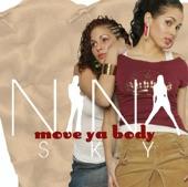 Move Ya Body - EP