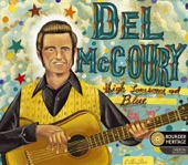 Del McCoury - Cheek To Cheek With The Blues