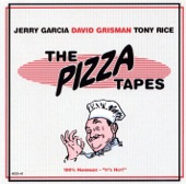 Jerry Garcia, David Grisman & Tony Rice - Long Black Veil
