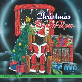 christmas on death row remastered various artists