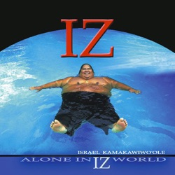 View album Alone in IZ World