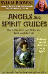 Angels and Spirit Guides: How to Call Upon Your Angels and Spirit Guide for Help (Original Staging Nonfiction)