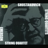 Emerson String Quartet - String Quartet No. 8 in C Minor, Op. 110: V. Largo