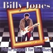 Billy Jones - Don't Answer the Door