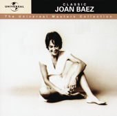 The Universal Masters Collection: Classic Joan Baez