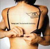 Young Lust - The Aerosmith Anthology