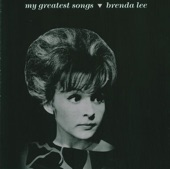 Brenda Lee - You Can Depend On Me