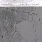 Bockman's Euphio - Come Back (to this)