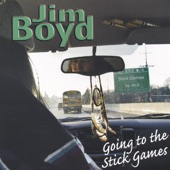 Jim Boyd - Filtered Ways