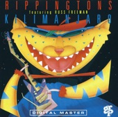 The Rippingtons - Backstabbers