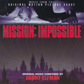 Mission: Impossible - Main Title Theme