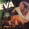 Banda Eva - Ao Vivo  arte