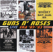 Knockin' On Heaven's Door (Live) - Guns N' Roses